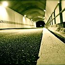 Tunnel by withsun