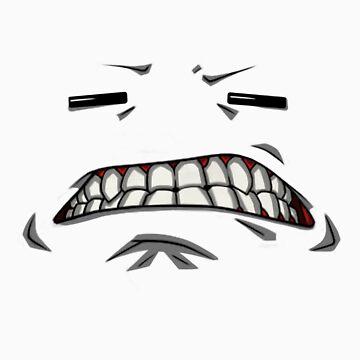 Grrrr!! by Ryu62