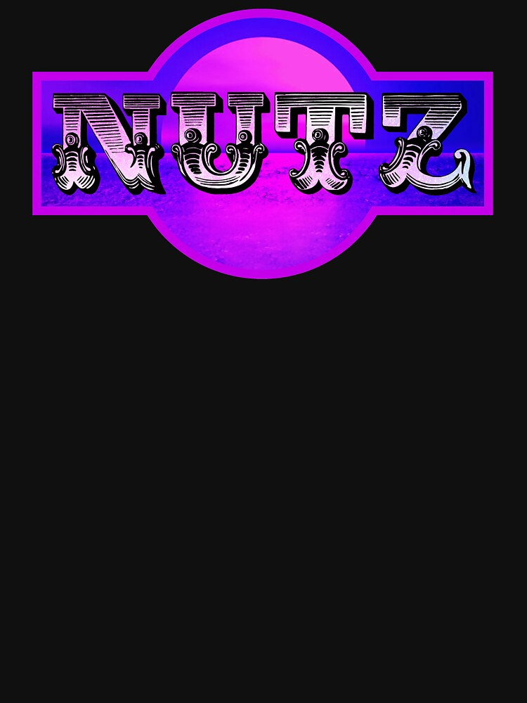 NuTz Merch 2020 by nutzcamp