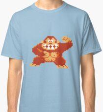 Donkey Kong 8 Bit Classic T-Shirt