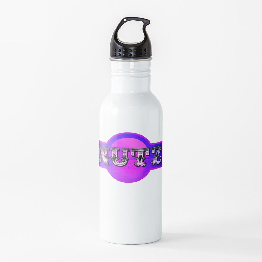 NuTz Misc Water Bottle