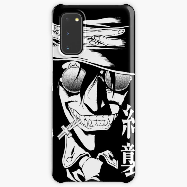 Vampire warrior Samsung Galaxy Snap Case