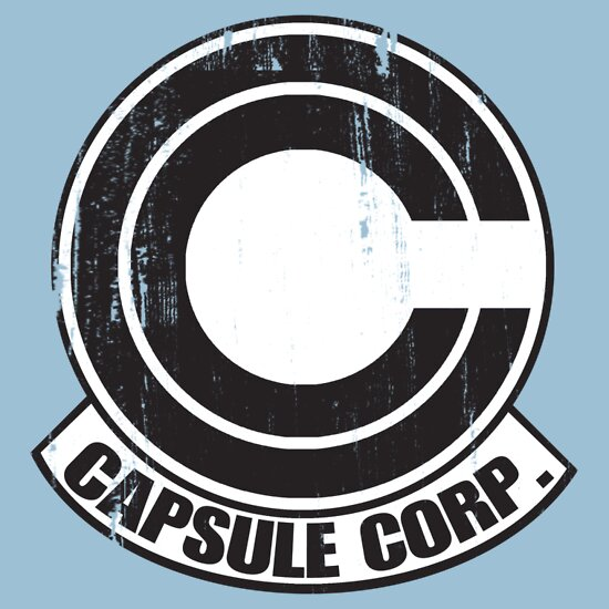 TShirtGifter presents: Capsule Corp Retro