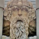 Neptune by daimonic