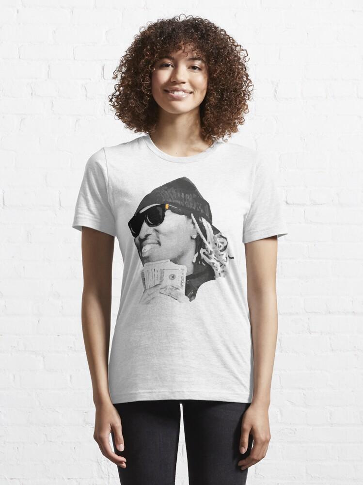 Alternate view of Future Essential T-Shirt