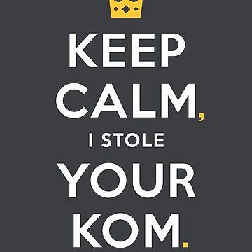 Keep Calm by visualcraftsman