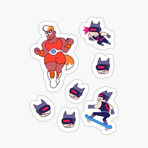 POINT stickers! Sticker