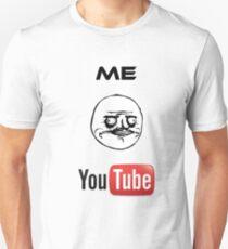 me gusta Youtube T-Shirt