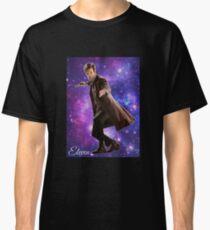 Eleven In Stars Classic T-Shirt