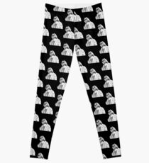 The Big Lebowski -The Dude Leggings