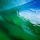 Aqua Funnels by Matt Ryan