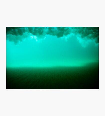 Stormy Clouds Fotodruck