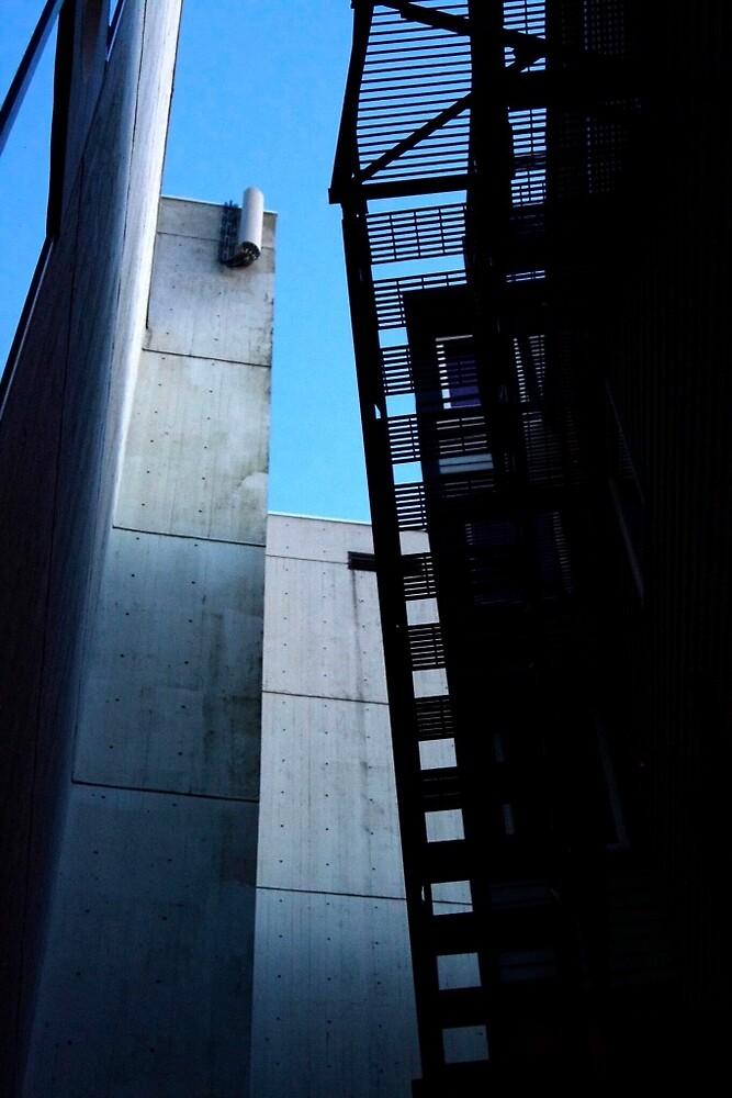 Boston Architecture by dunlan