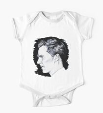 Cumberbatch Drawing One Piece - Short Sleeve