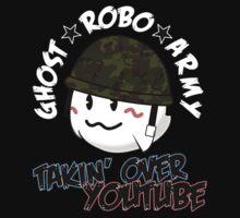 The GhostRobo Army