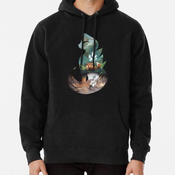 Ailuri's Balance Pullover Hoodie
