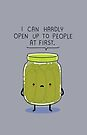 Introverted Jar by Andres Colmenares