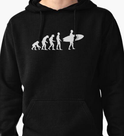 Surf evolution (white) T-Shirt