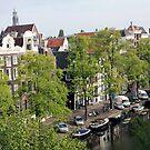 amsterdam by keki