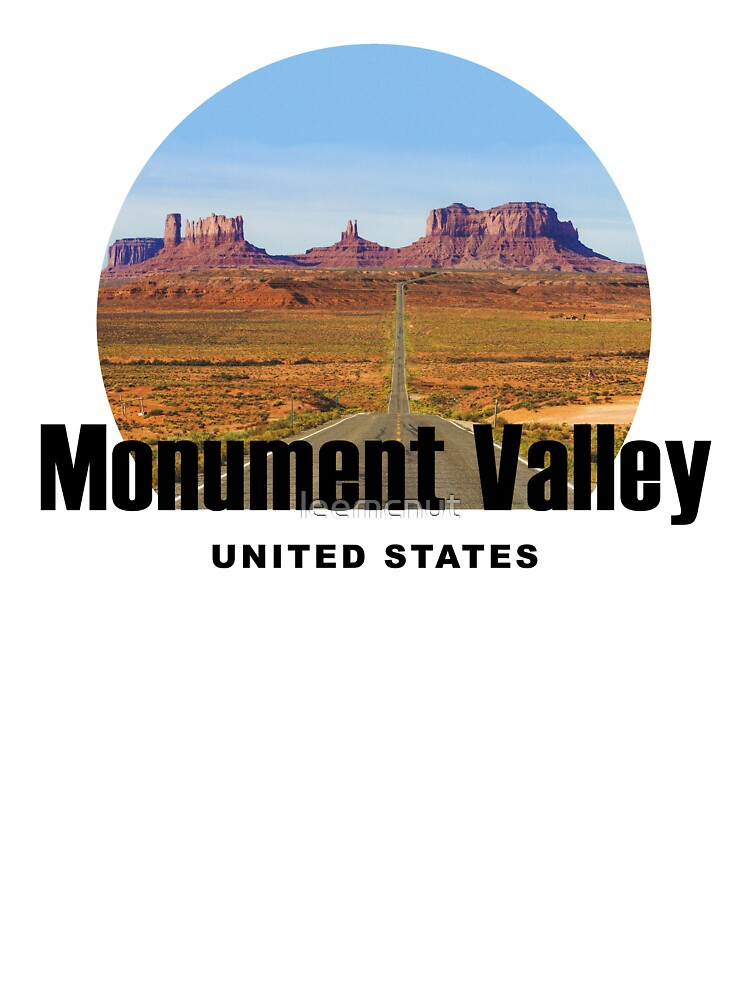 Monument Valley United States Beautiful Monument Valley And Us 163 Baby One Piece By Leemcnut Redbubble