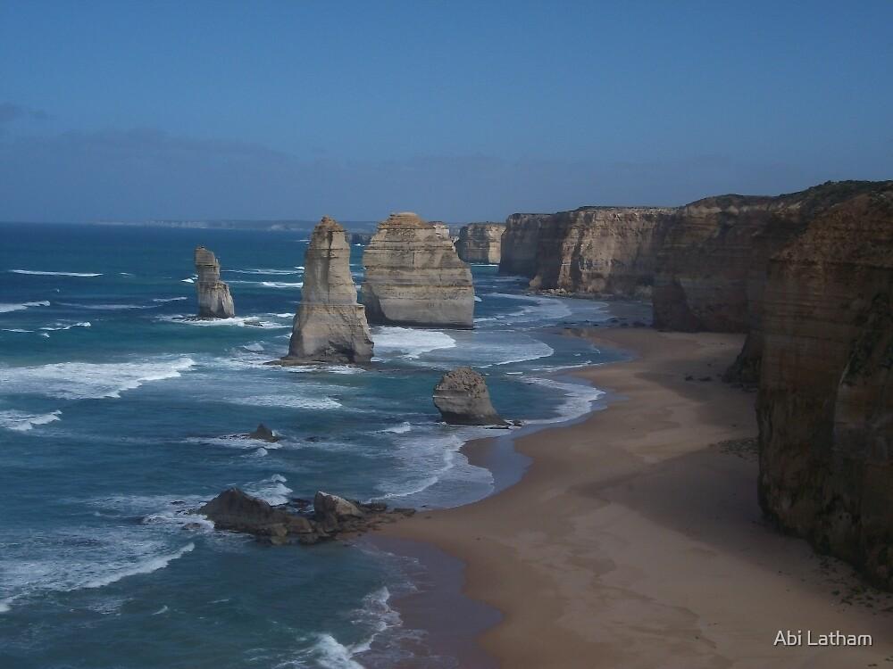 Great Ocean Road, Australia by Abi Latham