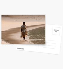 Havelock Fisherman Postcards