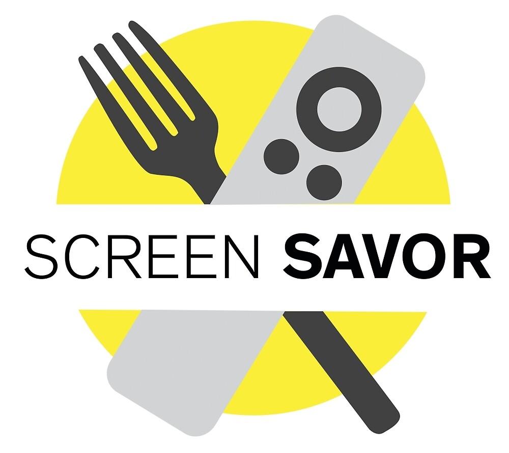 Screen Savor (CMYK) by imansalehian