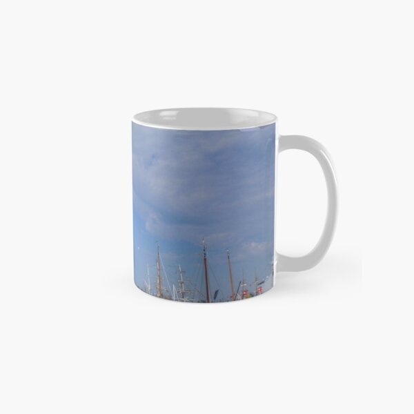 SAIL Amsterdam Classic Mug