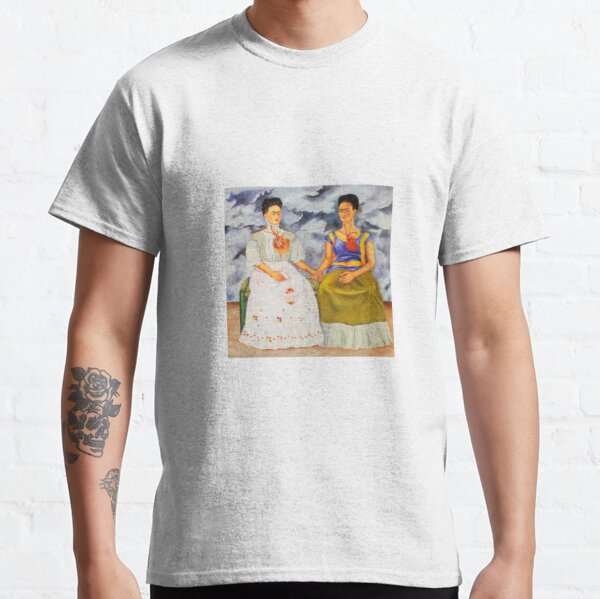 The two Fridas Classic T-Shirt