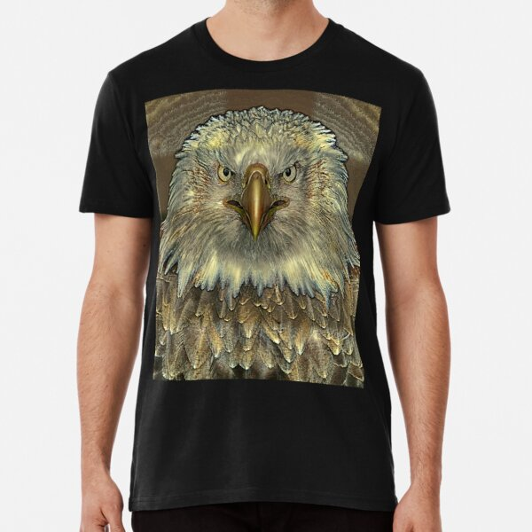 GOLDENER ADLER Premium T-Shirt