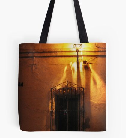 One night in Spain Tote Bag