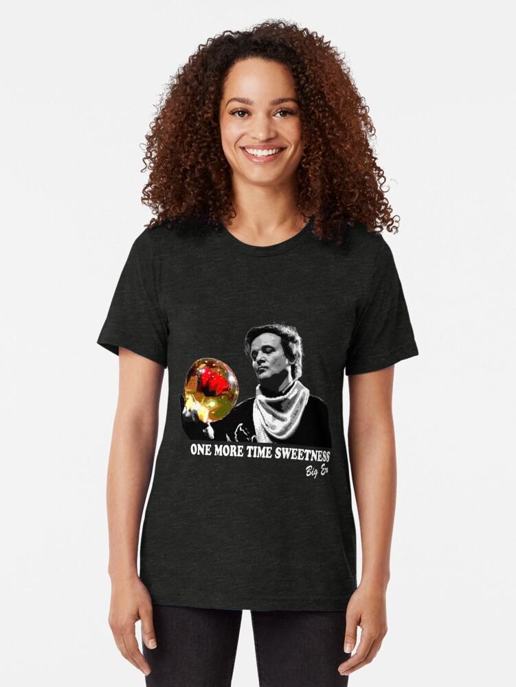 Alternative Ansicht von Kingpin - Großer Ern Vintage T-Shirt