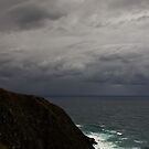 Cape Byron Sentinel by Odille Esmonde-Morgan