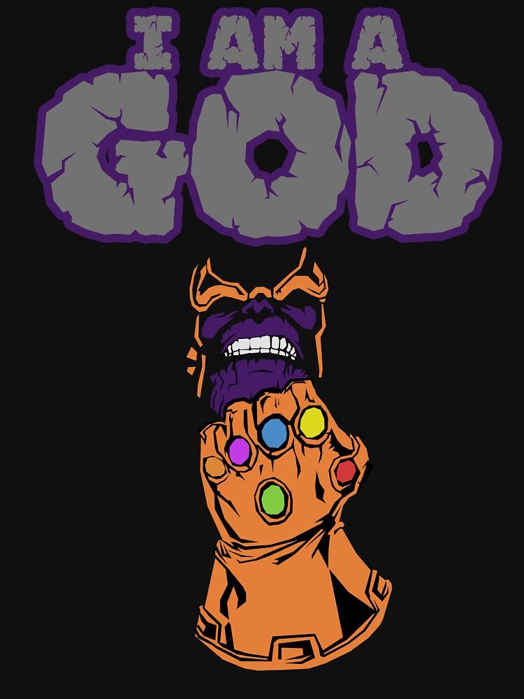 Thanos  | Unisex T-Shirt