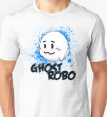 GhostRobo Logo Unisex T-Shirt