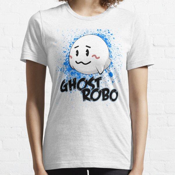 GhostRobo Logo Essential T-Shirt