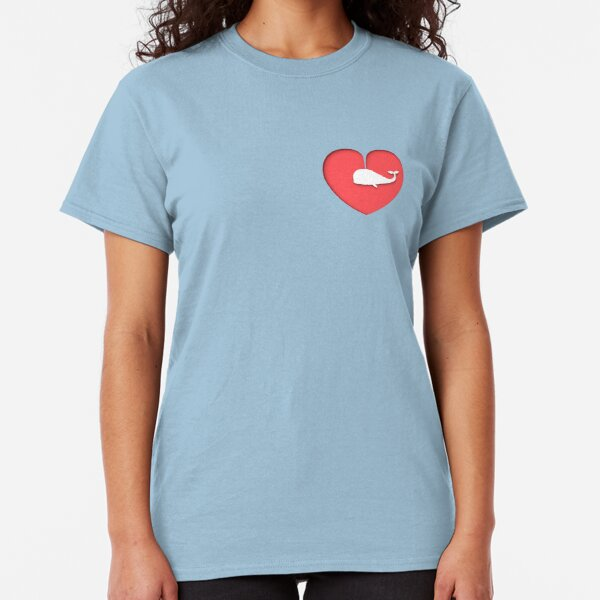 Love Is All Around Classic T-Shirt