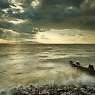 Silloth Sunset by Brian Kerr