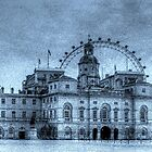 Horse Guards Parade - London by Victoria limerick