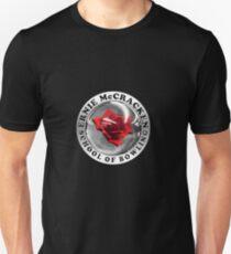 Kingpin - Ernie McCracken School of Bowling Slim Fit T-Shirt