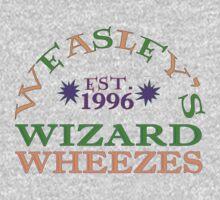 Weasley's Wizard Wheezes