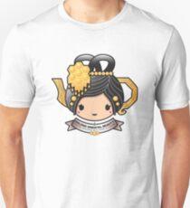 Oolong Oriental Beauty Teapot Slim Fit T-Shirt