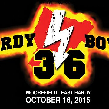 Hardy Bowl 36 by moorefieldEx