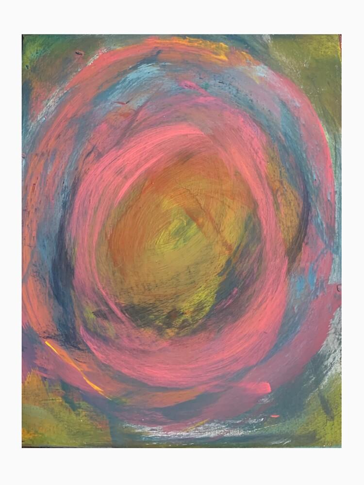 Walking in Circles  by Margaretmilrose