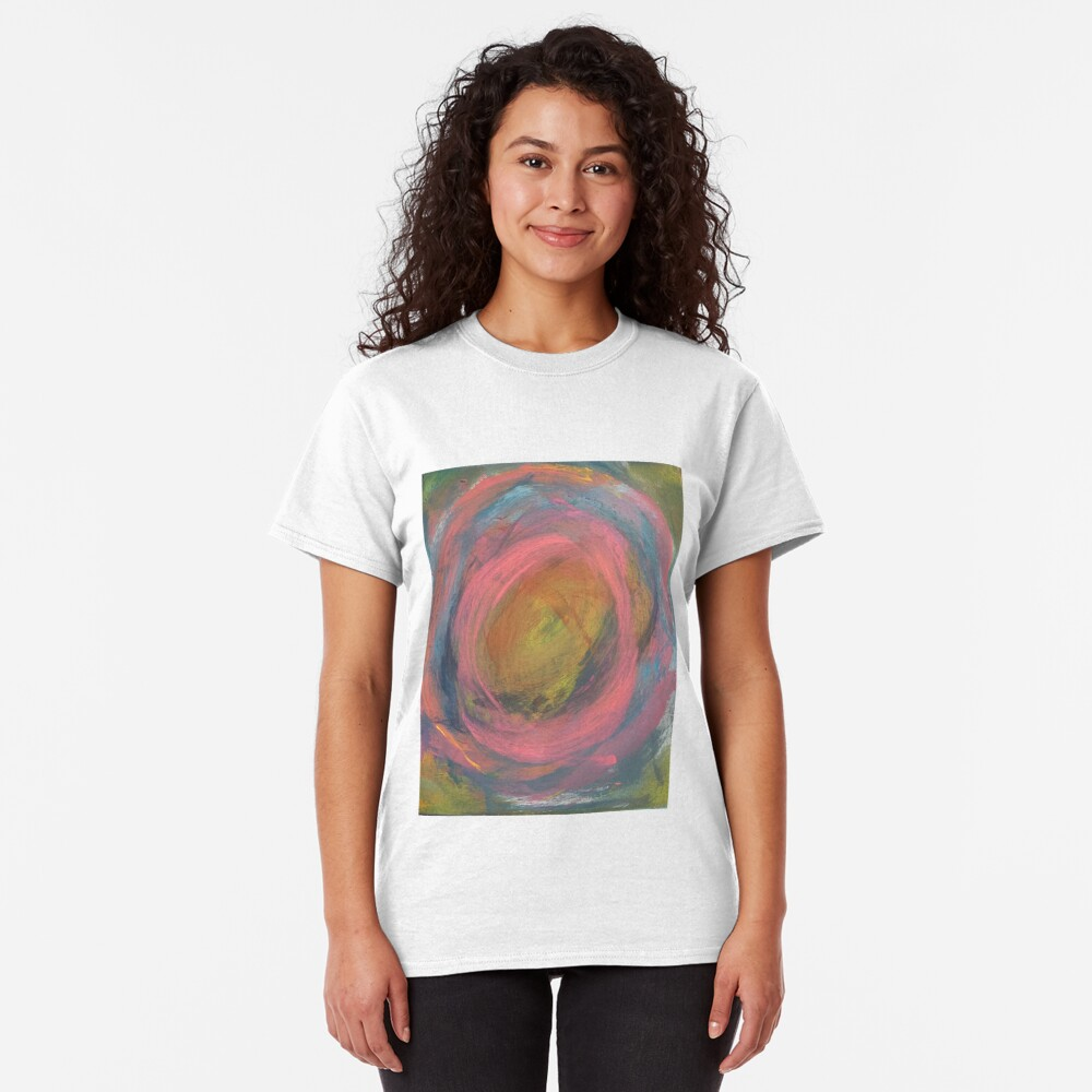 Walking in Circles  Classic T-Shirt