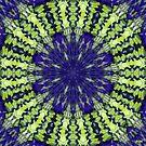 Ticker by Diane Johnson-Mosley