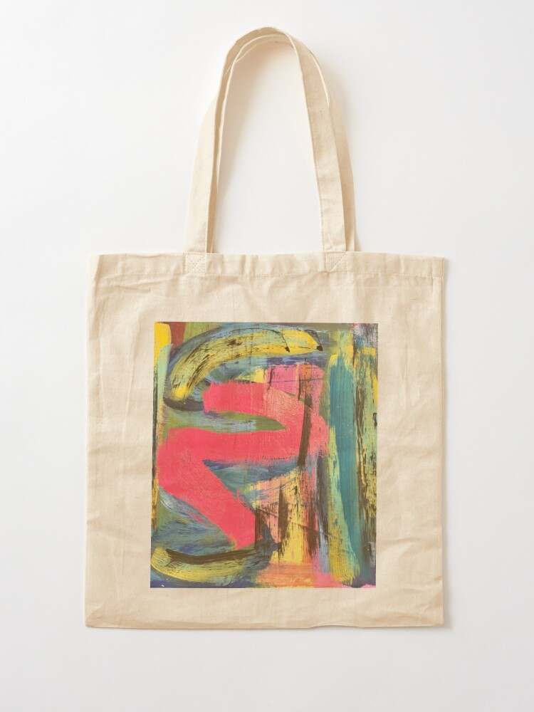 Alternate view of The Shimmering of Hope Tote Bag