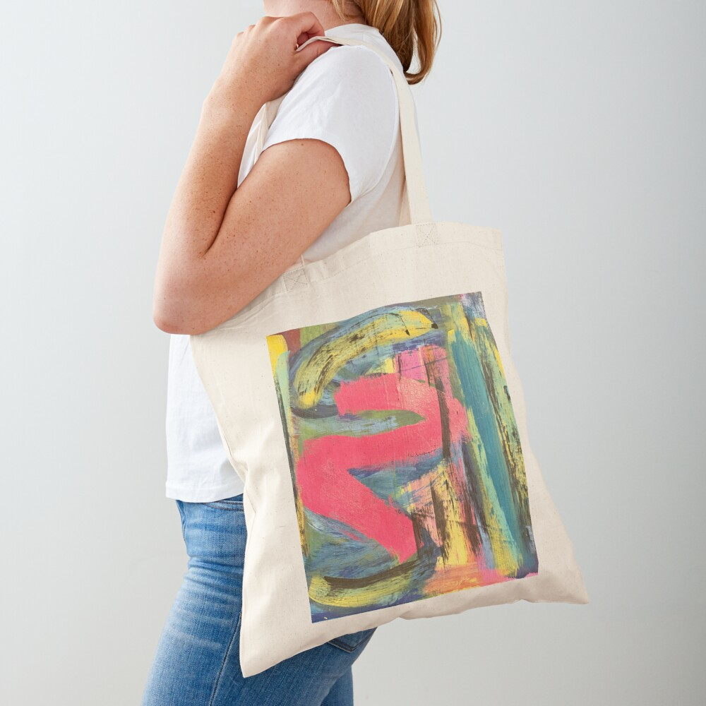 The Shimmering of Hope Tote Bag