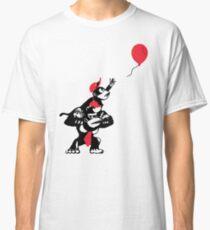 Balloon Apes Classic T-Shirt