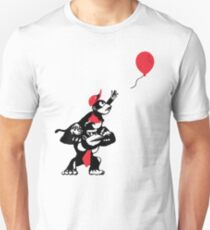 Balloon Apes Slim Fit T-Shirt